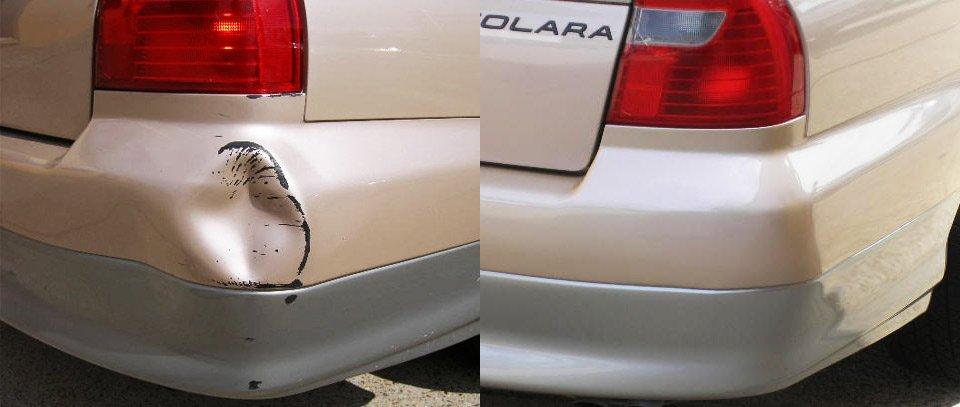 Car Scratch Repair South Melbourne